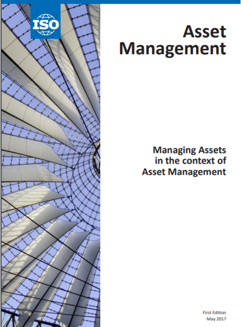 What's the Difference Between Asset Management and Managing Assets?