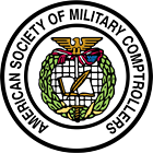 American Society of Military Comptrollers Seal