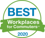 Best Workplaces for Commuters 2020 Icon