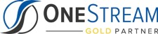 OneStream Gold Partner Logo