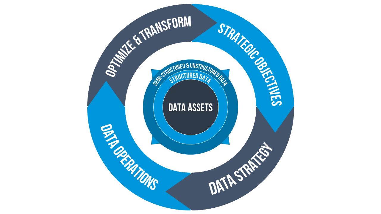 Data Asset Wheel